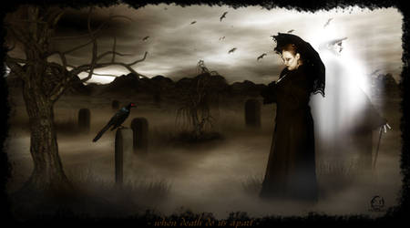 when death do us apart