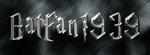 Batfan1939 Signature by SEwing0109