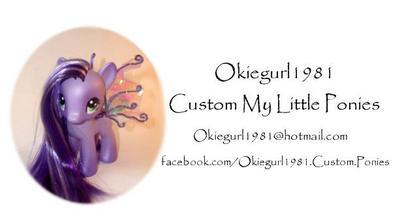 okiegurl1981's Profile Picture
