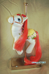 Custom My Little Pony MGR Sugarberry