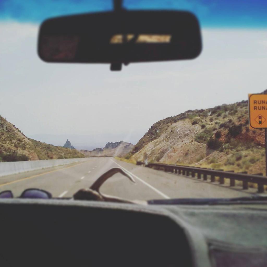 Roadtrip by WanderinAZ