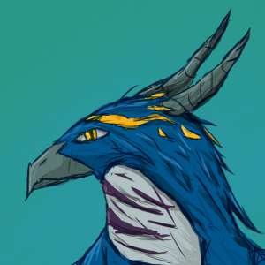 FeatherFlux's Profile Picture