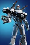 Prowl / Transformers Prime by wildman1411