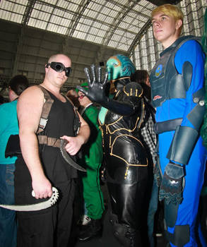 Riddick, Samara and David8