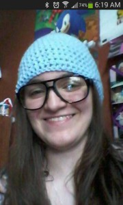 EmilyTheHedgehog1000's Profile Picture