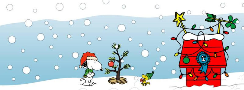 Snoopy Merry Christmas Images.Snoopy And Woodstock Merry Christmas By Alleycatzero On Deviantart