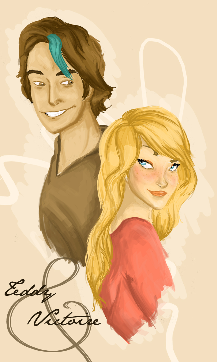 1000+ images about Victoire Weasley & Teddy Lupin on ...