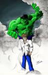 Hulk...SMASH!!!