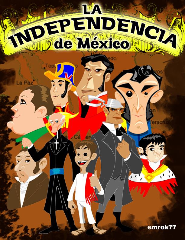 independencia para todos by EmanuelMacias