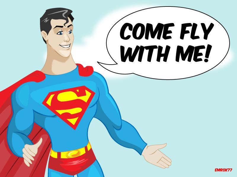 come fly by EmanuelMacias