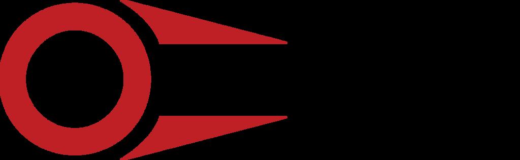 Odyssey The Husky (Logo Commission) by JWthaMajestic