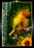 SPIRIT by surendrarajawat