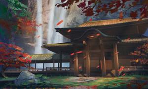 Inner Sanctum- Sekiro