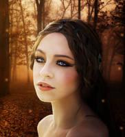 Autumn by Noir1001