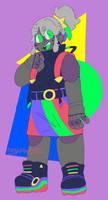 pixal (outfit meme)