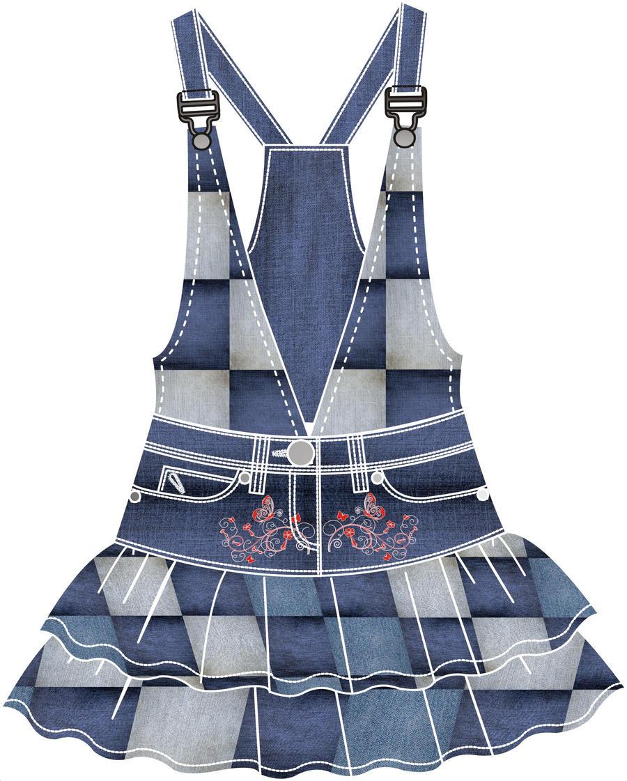 DRESS 01 by B0RTECENE