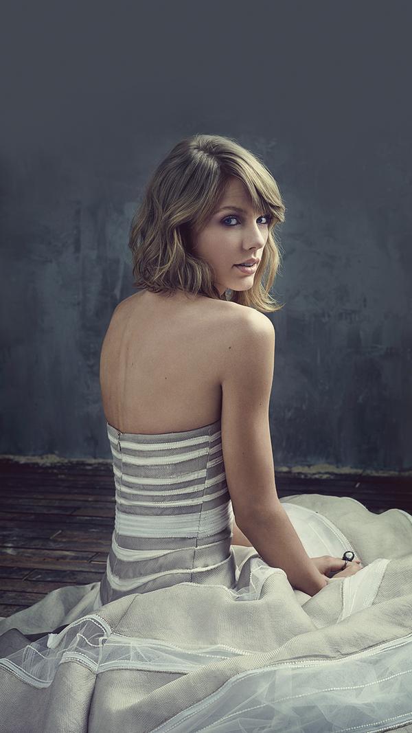 Wallpaper Taylor Swift By Colorcornio