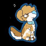 Cassie Pixel by Babedoge
