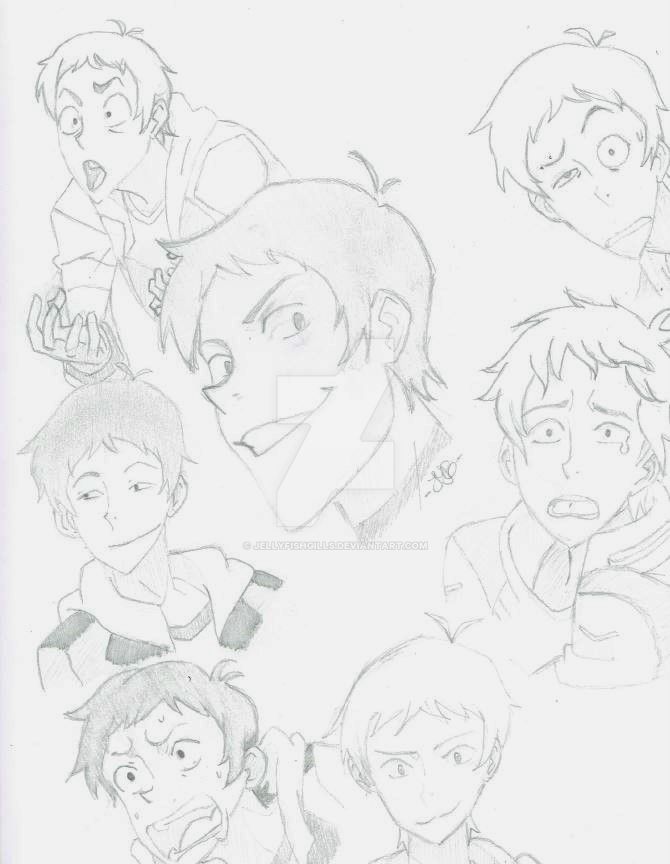 Fandom Symbols furthermore Angst In Space tumblr besides Index also Voltron Legendary Defender Lance Sketches 624438326 together with And 20yay 21 20pidges 21 21. on voltron tv show