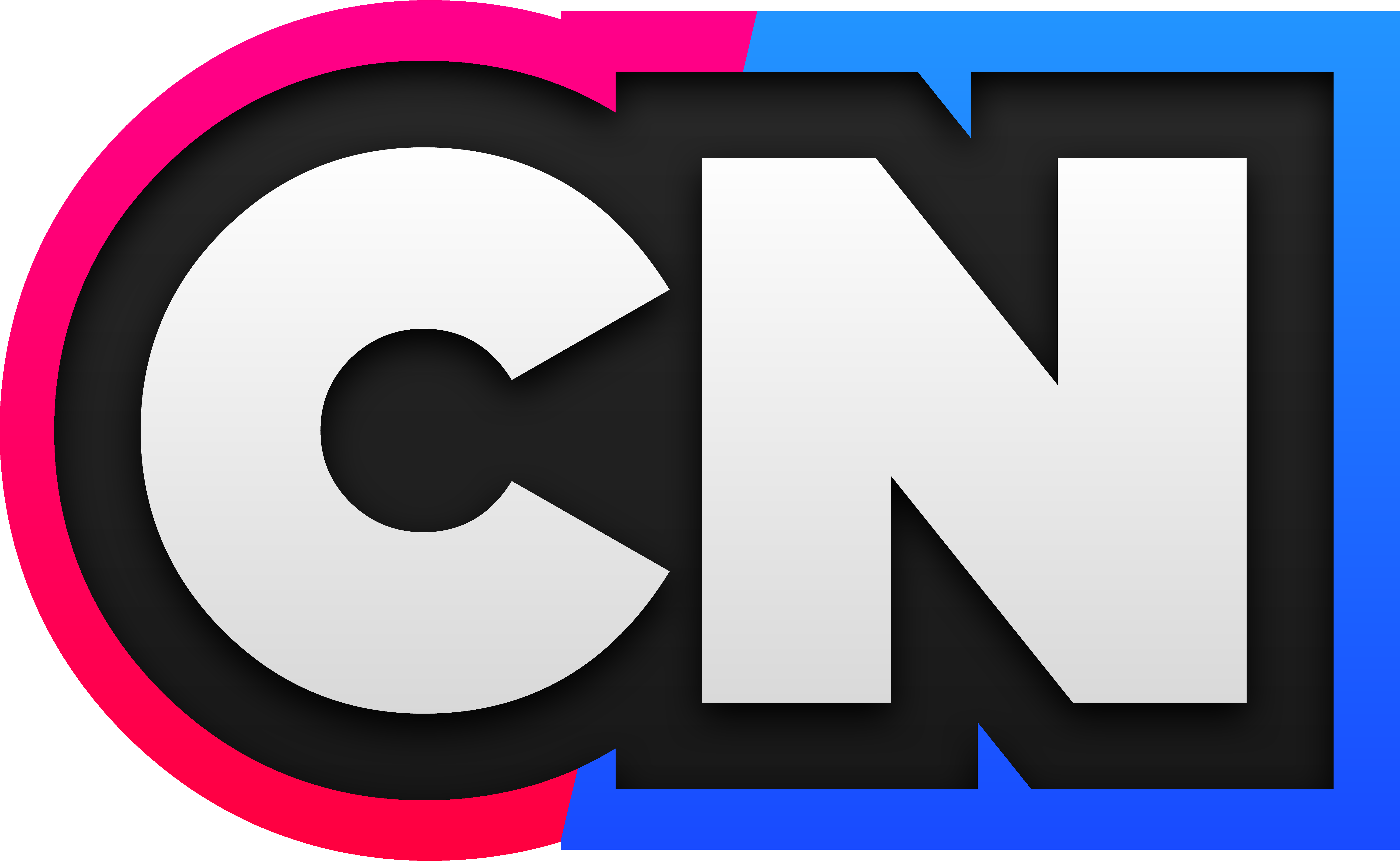 Cartoon Network - Rebrand concept v3 by SchmerpDerp on ...