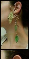 Ear Jewelry