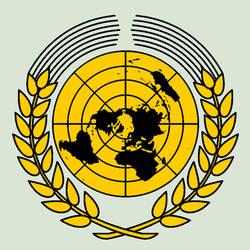 World Federation Emblem