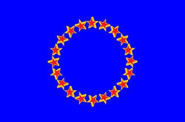 Random EU:ish flag