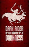 Dark Rider Cover Art