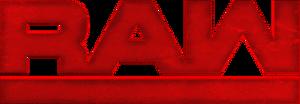 WWE Raw Logo (2016)