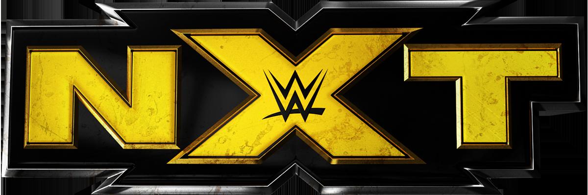 WWE NXT Logo by DarkVoidPictures on DeviantArt