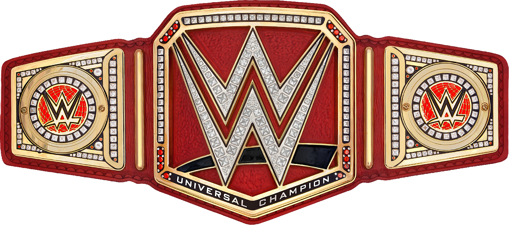 WWE Universal Championship PNG by DarkVoidPictures on DeviantArt
