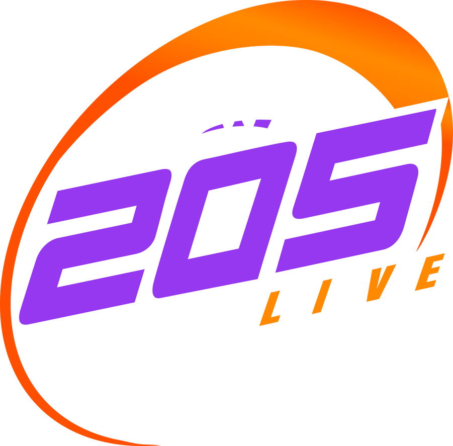 WWE 205 Live Logo By DarkVoidPictures On DeviantArt