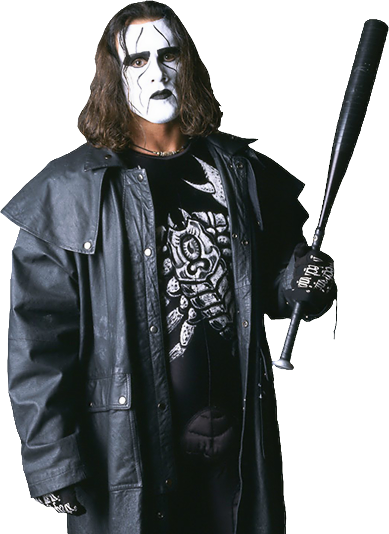 Sting (Crow) PNG by DarkVoidPictures on DeviantArt