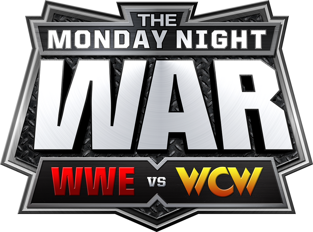 Image result for monday night wars