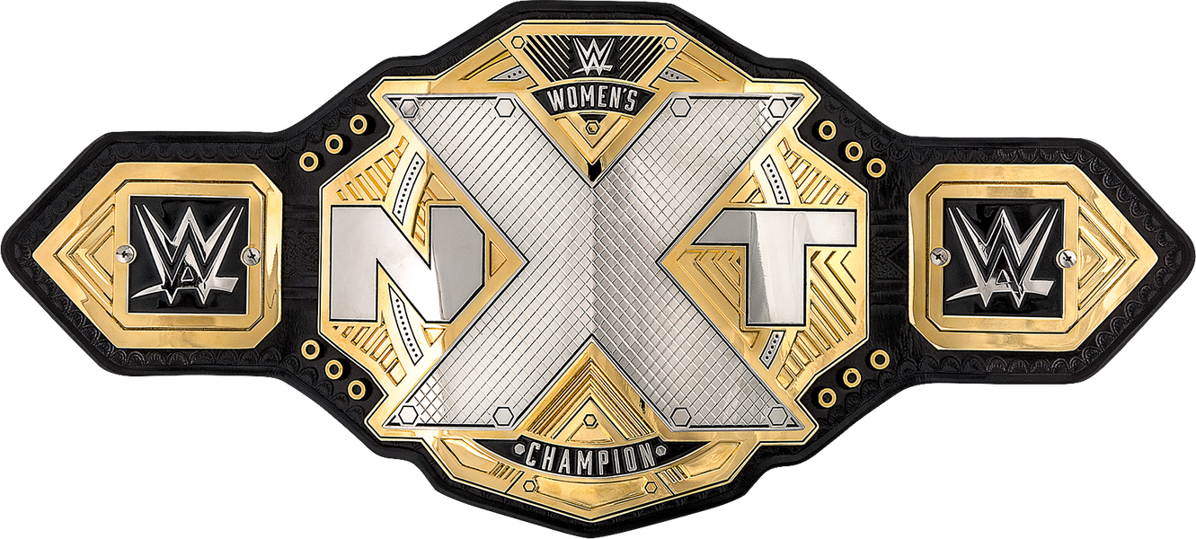 Good NXT Womenu0027s Championship Belt (2017) PNG By DarkVoidPictures ...