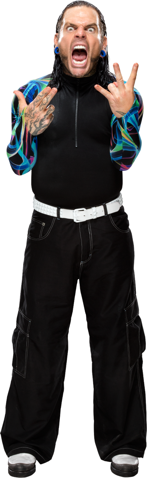 Jeff Hardy (2017) Stats PNG by DarkVoidPictures on DeviantArt