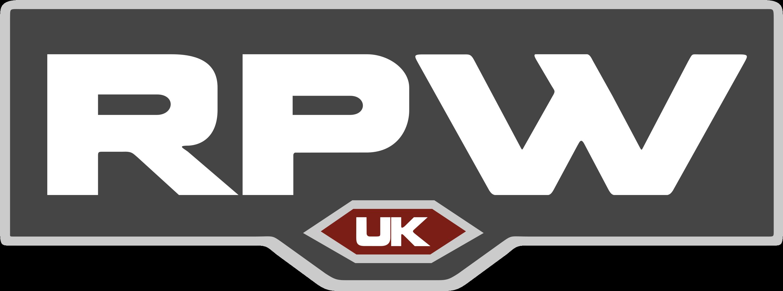 Revolution Pro Wrestling Logo By Darkvoidpictures On Deviantart