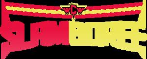 WCW Slamboree (Modernized) Logo
