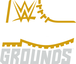 WWE Stomping Grounds (2019) Logo 2 by DarkVoidPictures