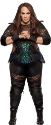 Nia Jax (2019) Stats PNG by DarkVoidPictures