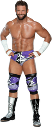 Zack Ryder (2019) Stats PNG by DarkVoidPictures