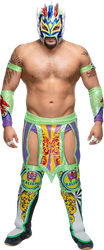 Kalisto (2019) Stats PNG by DarkVoidPictures