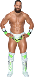 Tony Nese (2019) Stats PNG by DarkVoidPictures