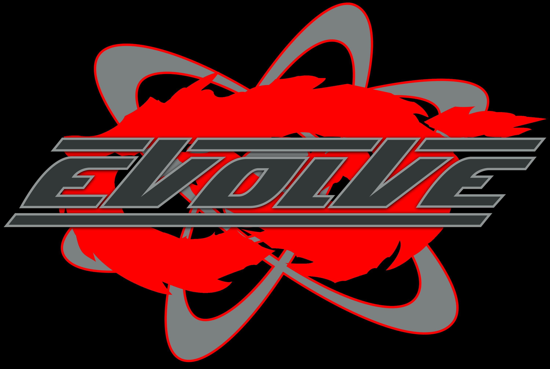 Evolve Wrestling Logo 2 By Darkvoidpictures On Deviantart