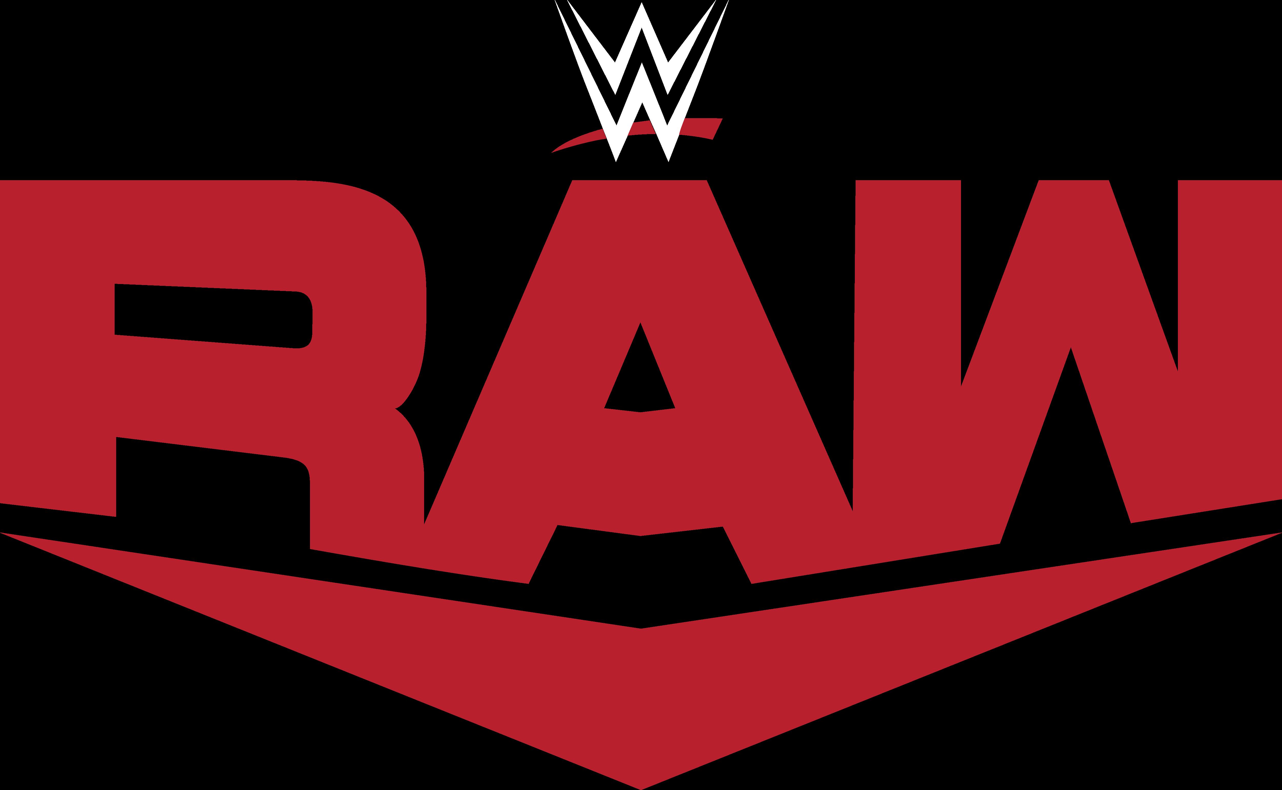 Wwe Raw 2019 Logo By Darkvoidpictures On Deviantart