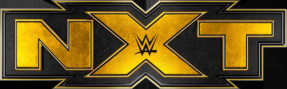 WWE NXT (2019) Logo by DarkVoidPictures on DeviantArt