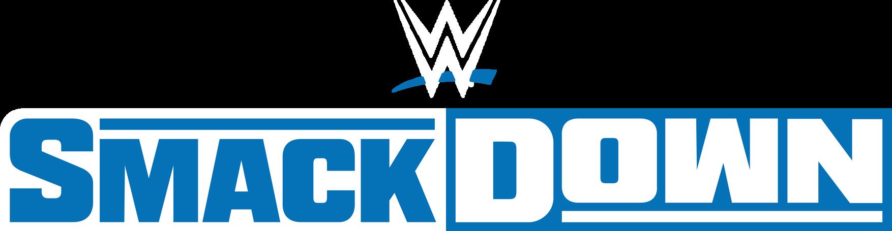 WWE SmackDown (2019) Logo 2