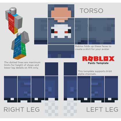 Roblox Pants Pixelated Boy By Datsmyspecialty On Deviantart