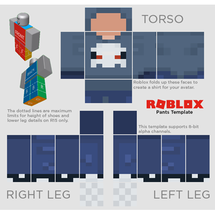 How To Create Pants On Roblox 2020 لم يسبق له مثيل الصور Tier3 Xyz