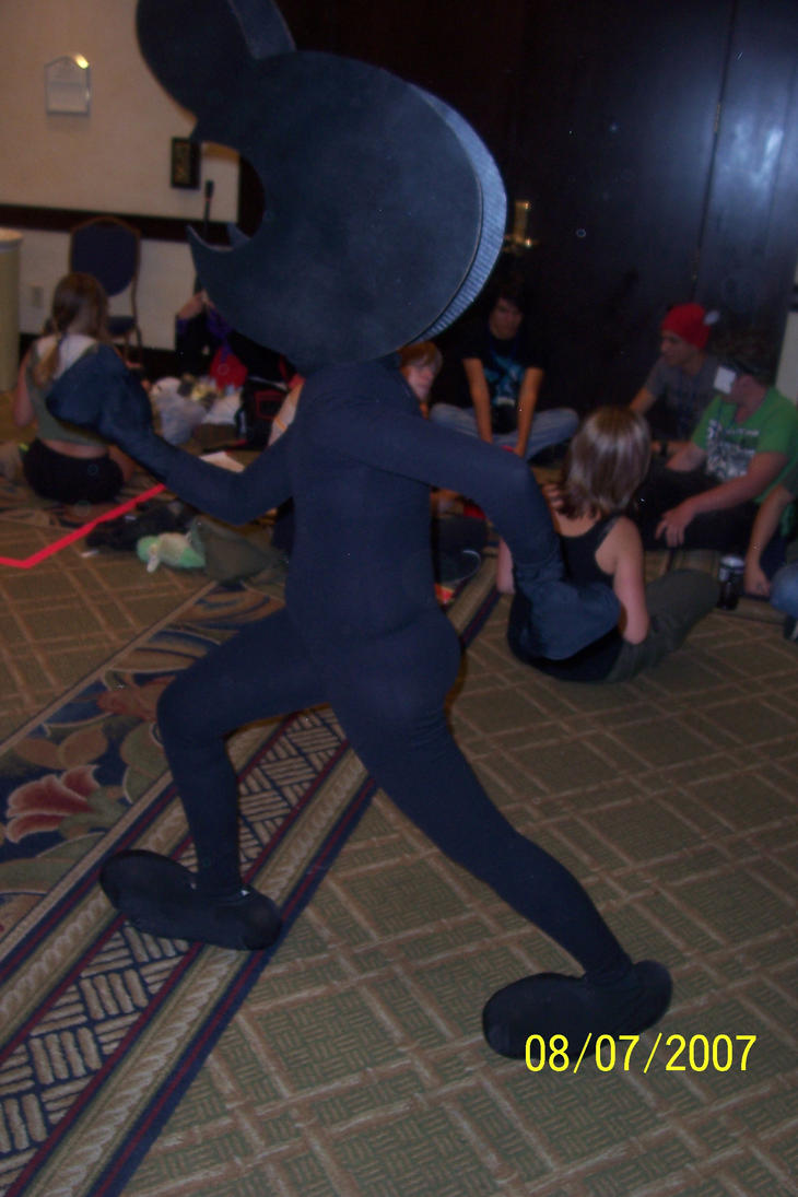 AFO 2010 2 by megamono